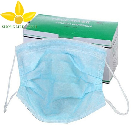 Non-Woven Face Mask /Mouth Mask