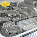 Food Packaging Aluminum Foil L Household Aluminum Foil