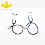 Aluminium Luxury Single Head Stethoscope