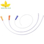 Disposable urine catheter