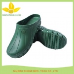 TPE safety hospital shoes