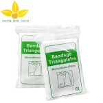 Disposable Triangular Bandage for Orthopaedic Use