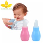 silicone baby nose cleaner